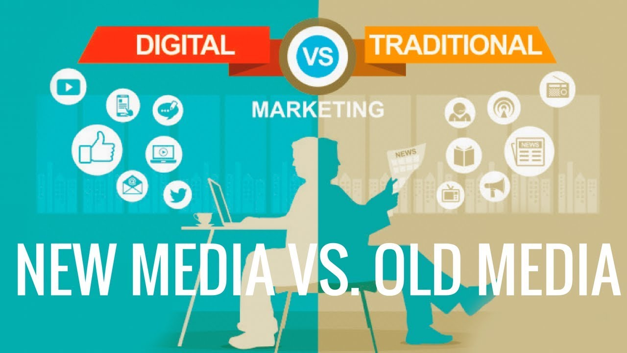 the role of digital marketing